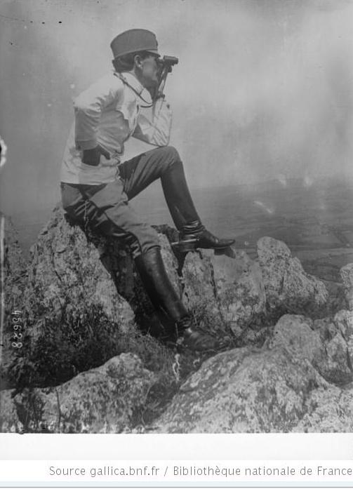 342 photos inédites de la Grande guerre !!! Ae1510