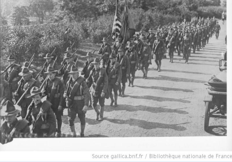 342 photos inédites de la Grande guerre !!! Ae1610