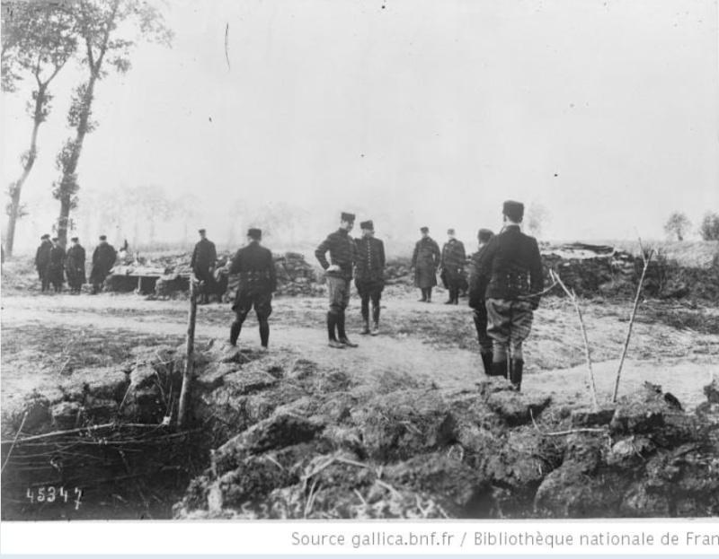 342 photos inédites de la Grande guerre !!! Ae1710