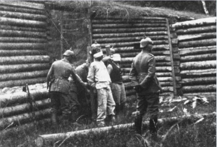 342 photos inédites de la Grande guerre !!! Ae310