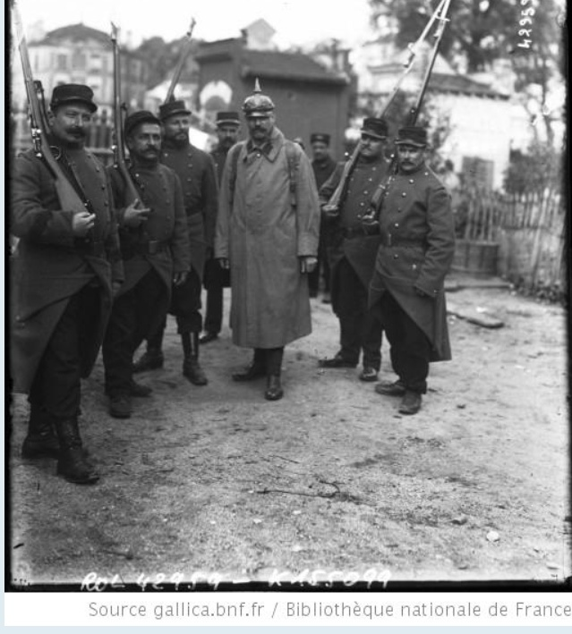 342 photos inédites de la Grande guerre !!! Gg11311