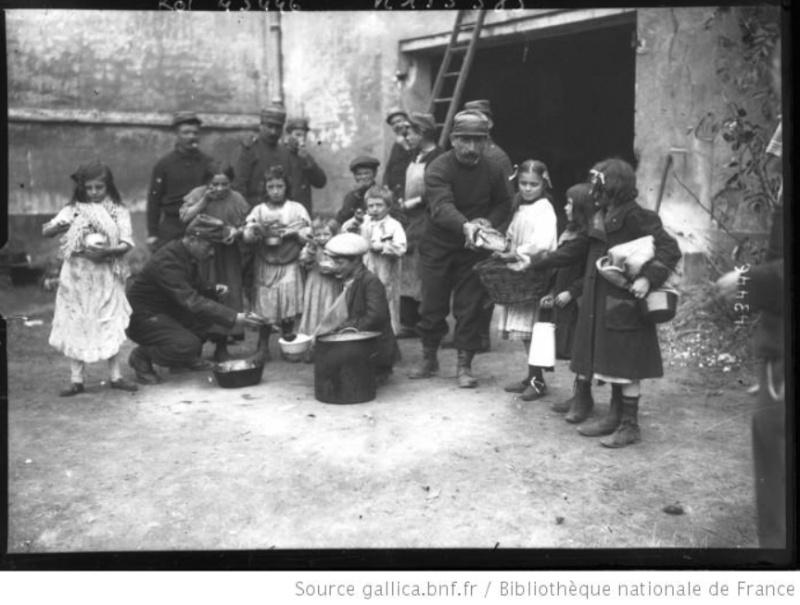 342 photos inédites de la Grande guerre !!! Gg11911