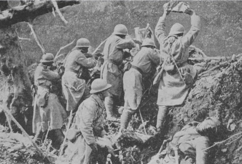 342 photos inédites de la Grande guerre !!! Gg12911