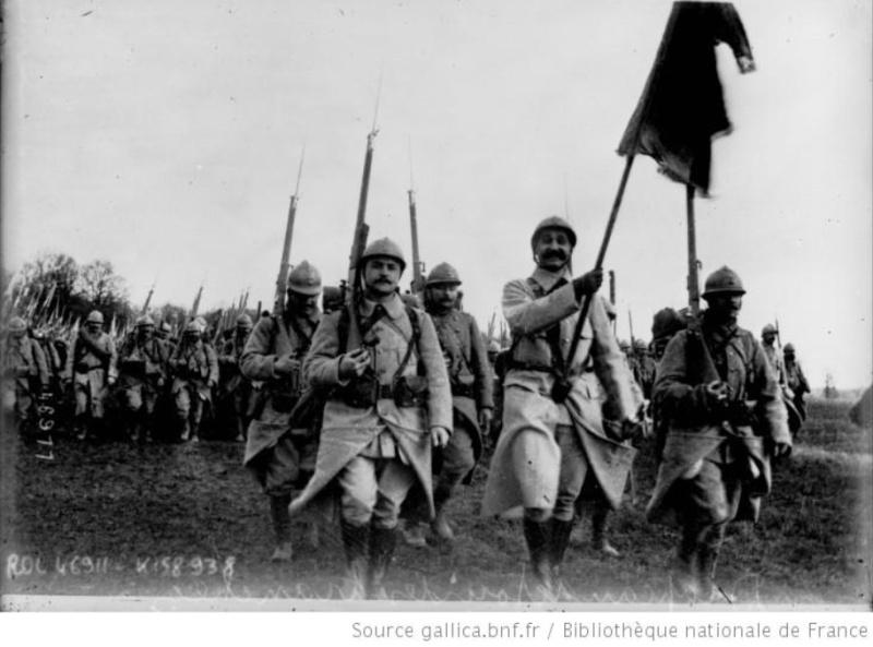 342 photos inédites de la Grande guerre !!! Gg13311