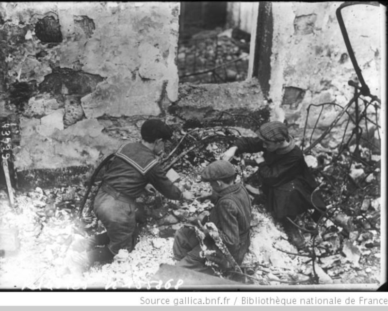 342 photos inédites de la Grande guerre !!! Gg13411