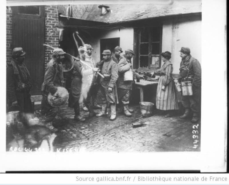 342 photos inédites de la Grande guerre !!! Gg13511