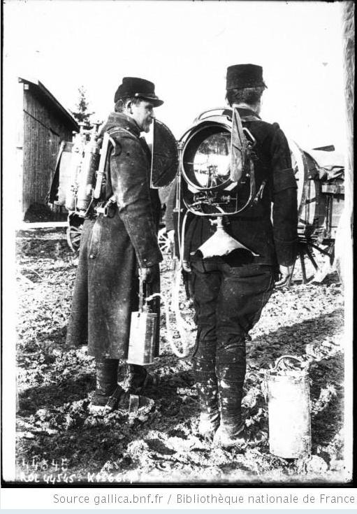 342 photos inédites de la Grande guerre !!! Gg13711