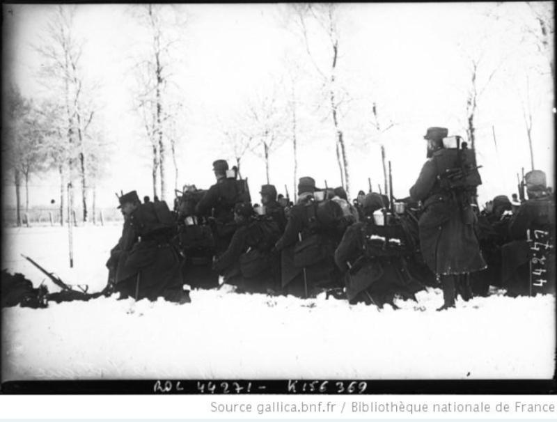 342 photos inédites de la Grande guerre !!! Gg13911