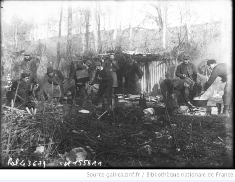 342 photos inédites de la Grande guerre !!! Gg14011