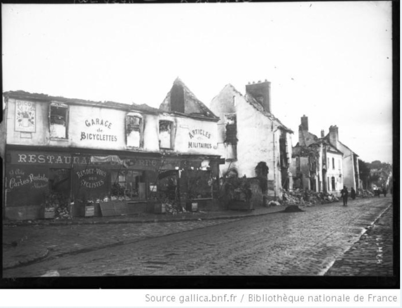 342 photos inédites de la Grande guerre !!! Gg14110