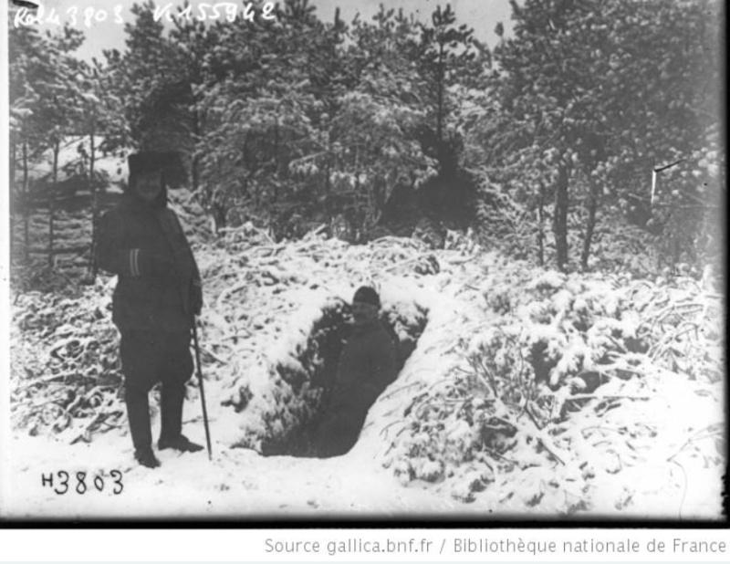 342 photos inédites de la Grande guerre !!! Gg14810