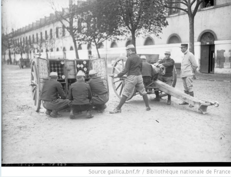 342 photos inédites de la Grande guerre !!! Gg15410