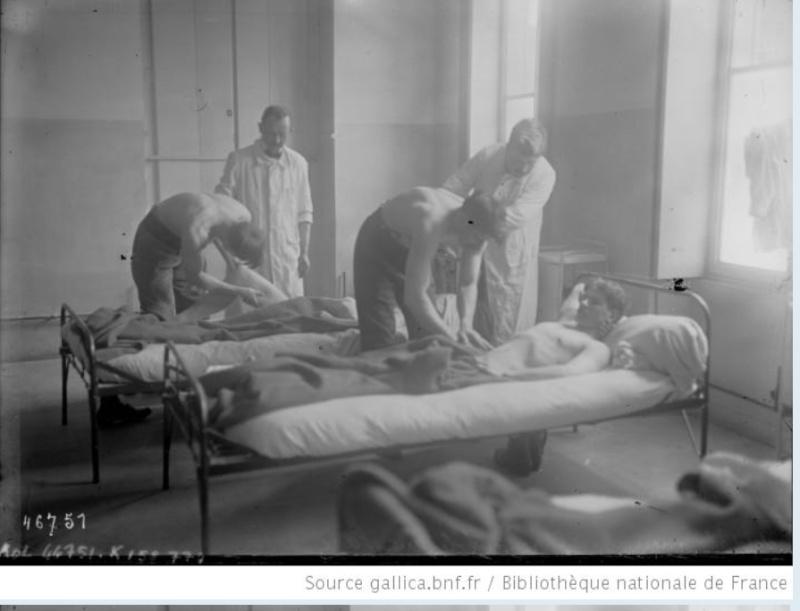 342 photos inédites de la Grande guerre !!! Gg15510