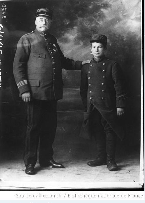 342 photos inédites de la Grande guerre !!! Gg16010