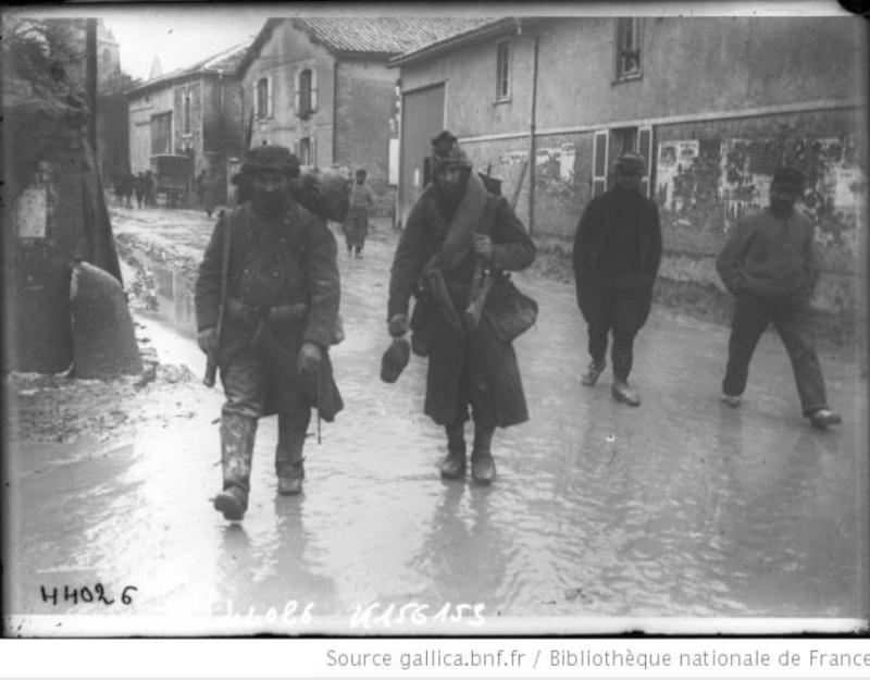 342 photos inédites de la Grande guerre !!! Gg16510