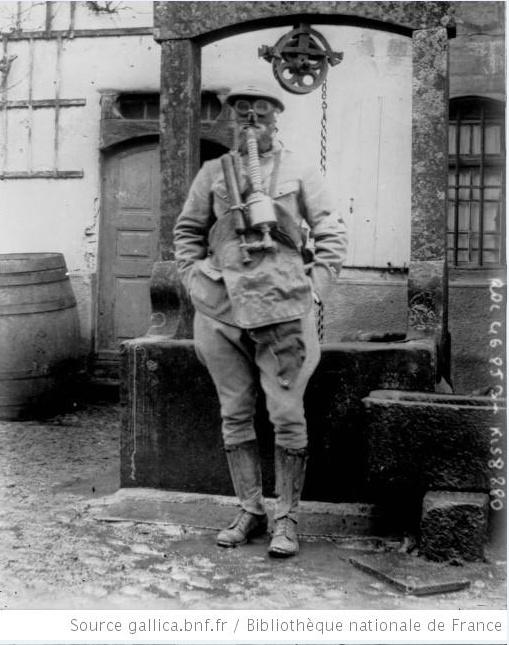 342 photos inédites de la Grande guerre !!! Gg16911