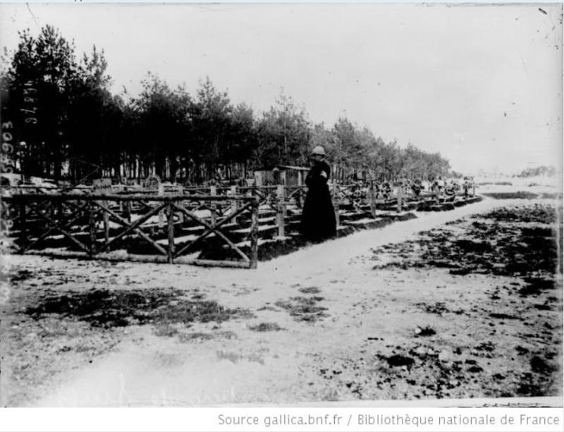 342 photos inédites de la Grande guerre !!! Gg17210