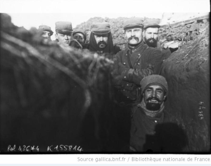 342 photos inédites de la Grande guerre !!! Gg17310