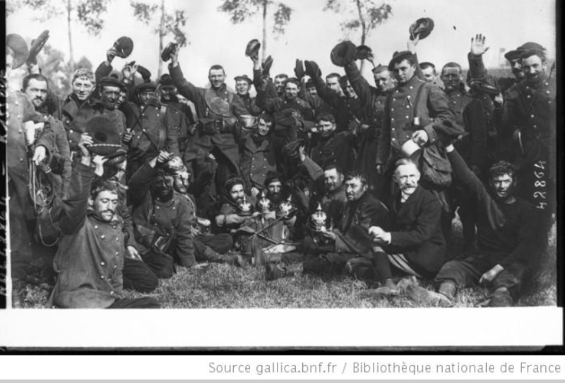 342 photos inédites de la Grande guerre !!! Gg17610
