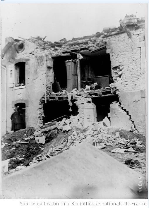 342 photos inédites de la Grande guerre !!! Gg17810