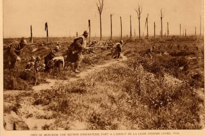 342 photos inédites de la Grande guerre !!! Gg18810