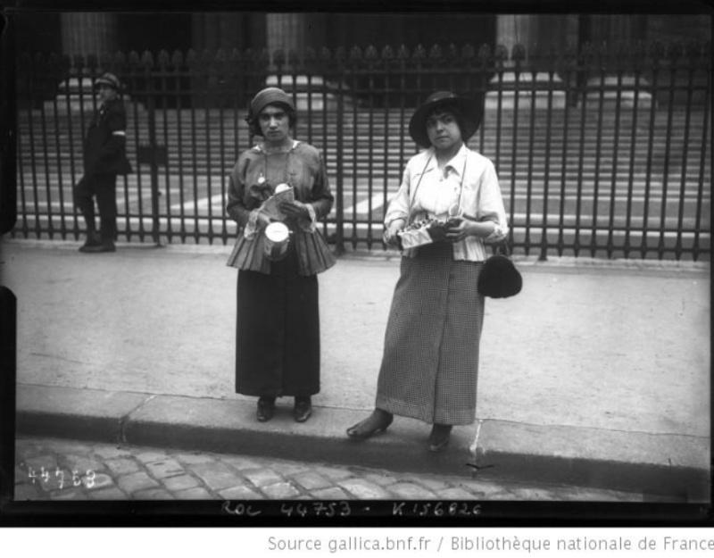 342 photos inédites de la Grande guerre !!! Gg19110