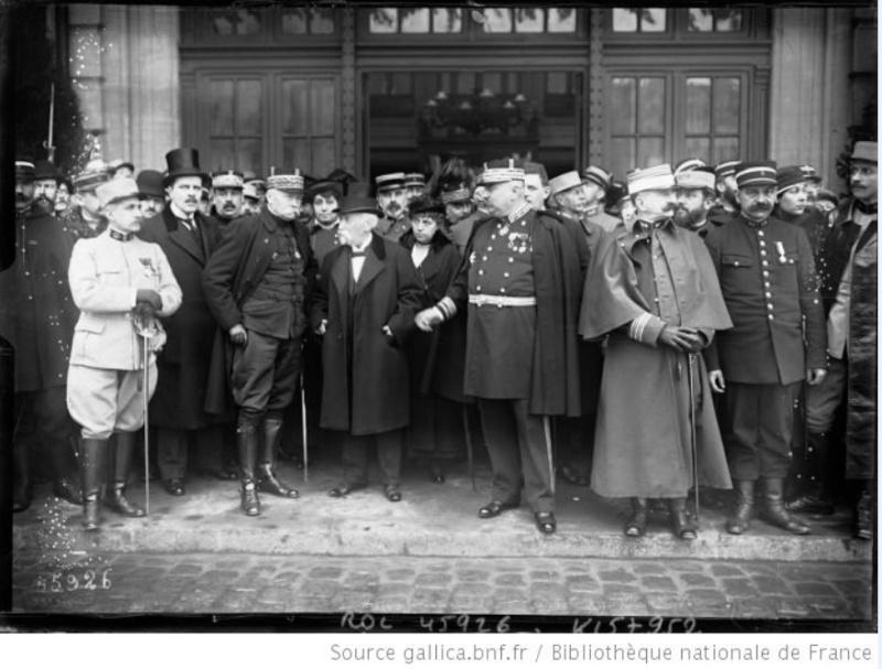 342 photos inédites de la Grande guerre !!! Gg19210