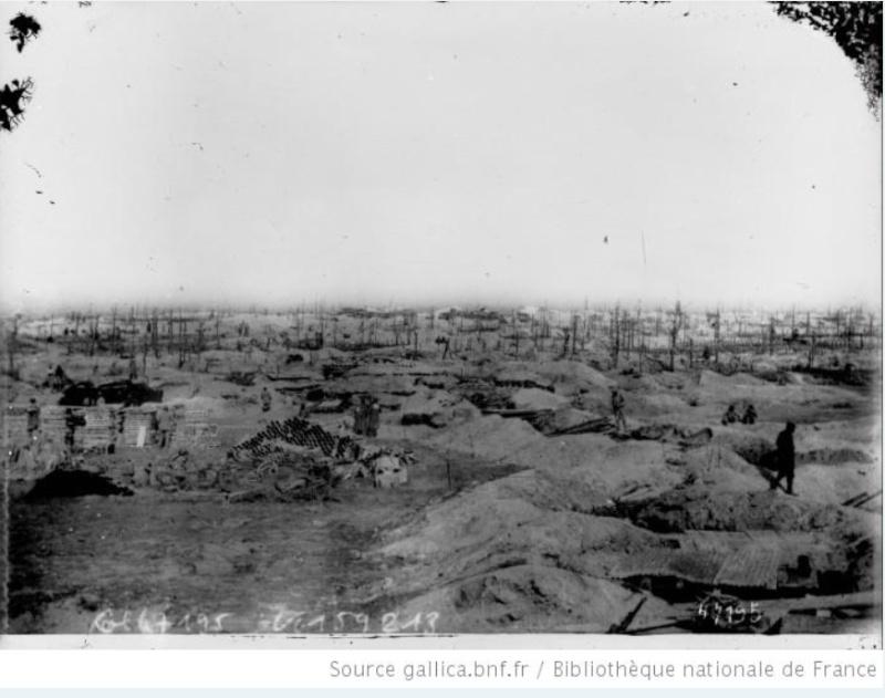 342 photos inédites de la Grande guerre !!! Gg19310