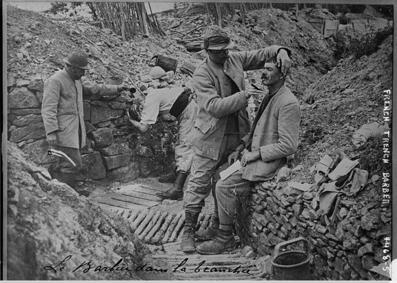342 photos inédites de la Grande guerre !!! Gg19510