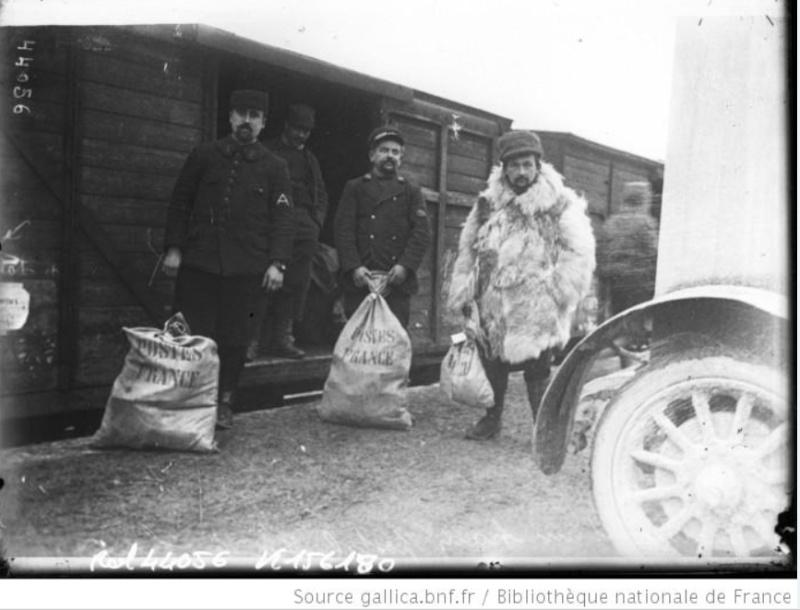 342 photos inédites de la Grande guerre !!! Gg19810