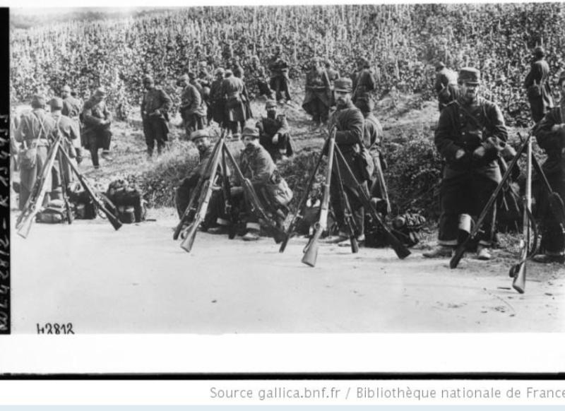 342 photos inédites de la Grande guerre !!! Gg20510