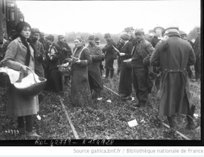 342 photos inédites de la Grande guerre !!! Gg20810