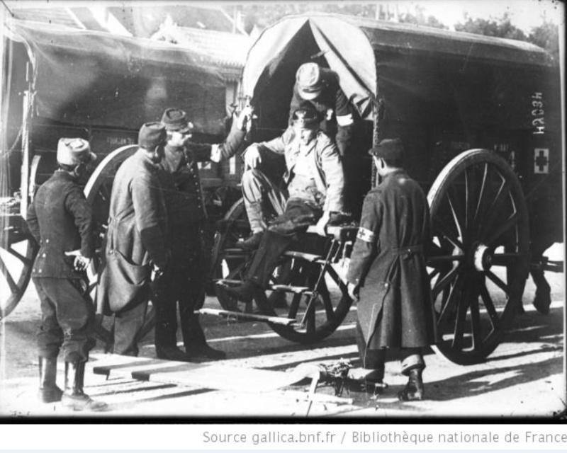 342 photos inédites de la Grande guerre !!! Gg21210