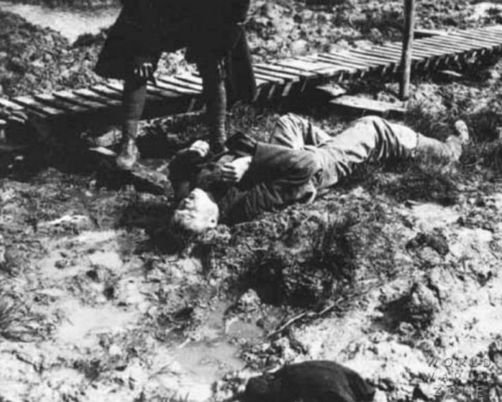 342 photos inédites de la Grande guerre !!! Gg21313