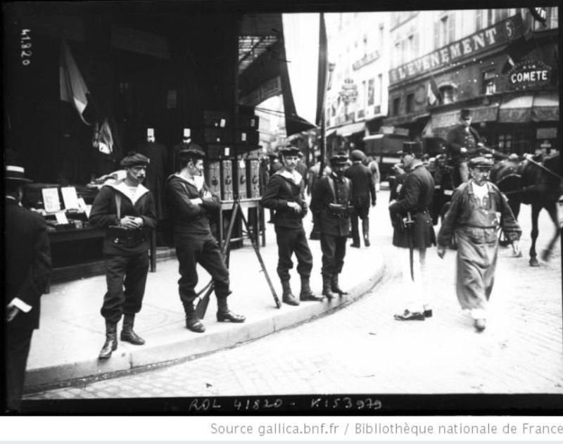 342 photos inédites de la Grande guerre !!! Gg21511