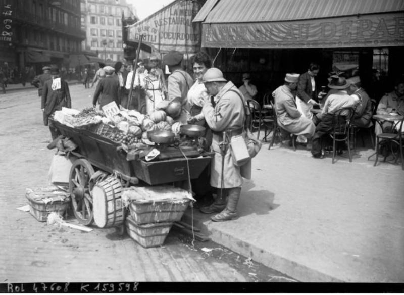342 photos inédites de la Grande guerre !!! Gg22210