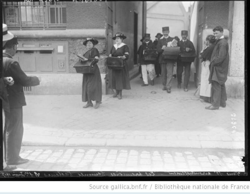 342 photos inédites de la Grande guerre !!! Gg22710