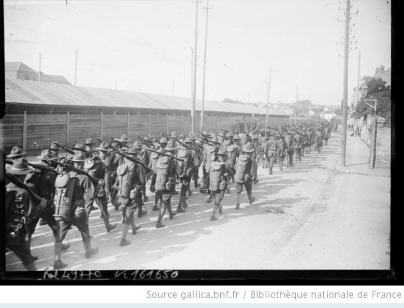 342 photos inédites de la Grande guerre !!! Gg22910