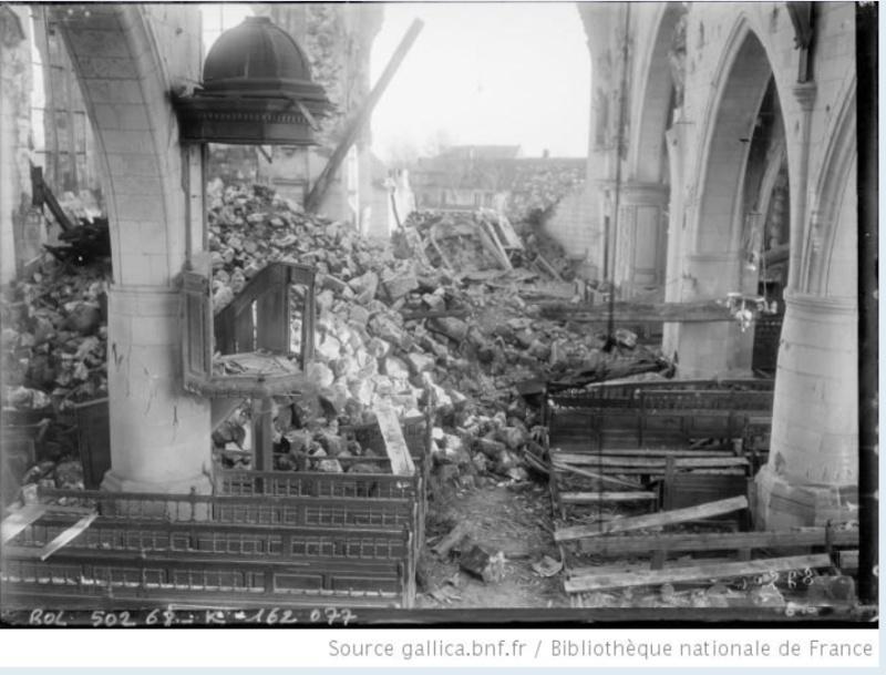 342 photos inédites de la Grande guerre !!! Gg23310