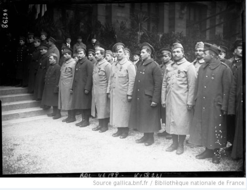 342 photos inédites de la Grande guerre !!! Gg23410
