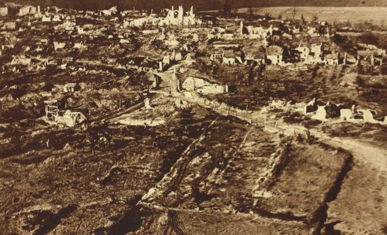 342 photos inédites de la Grande guerre !!! Gg24211