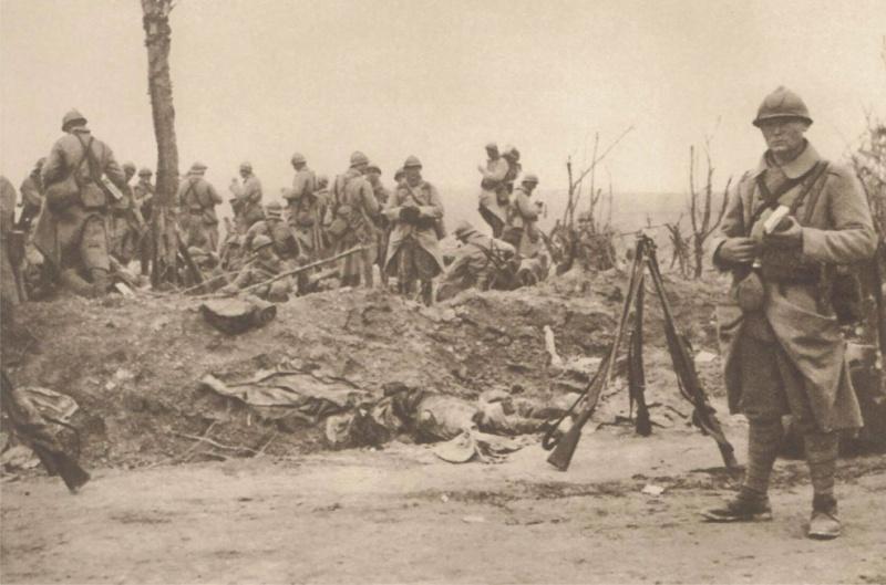 342 photos inédites de la Grande guerre !!! Gg24710