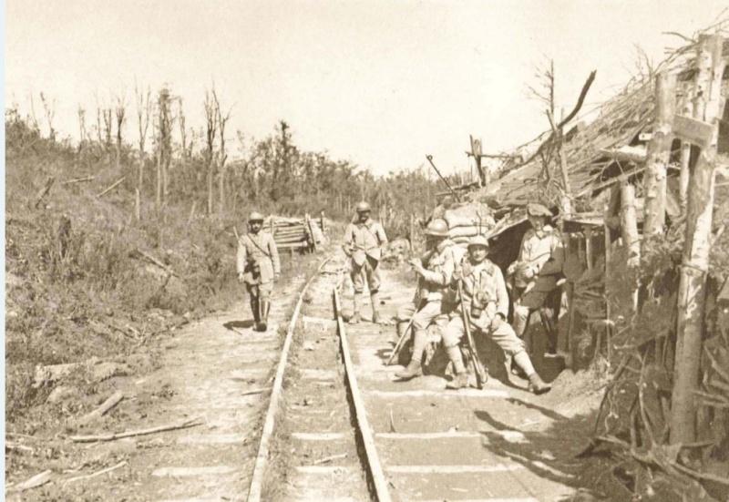342 photos inédites de la Grande guerre !!! Gg24910