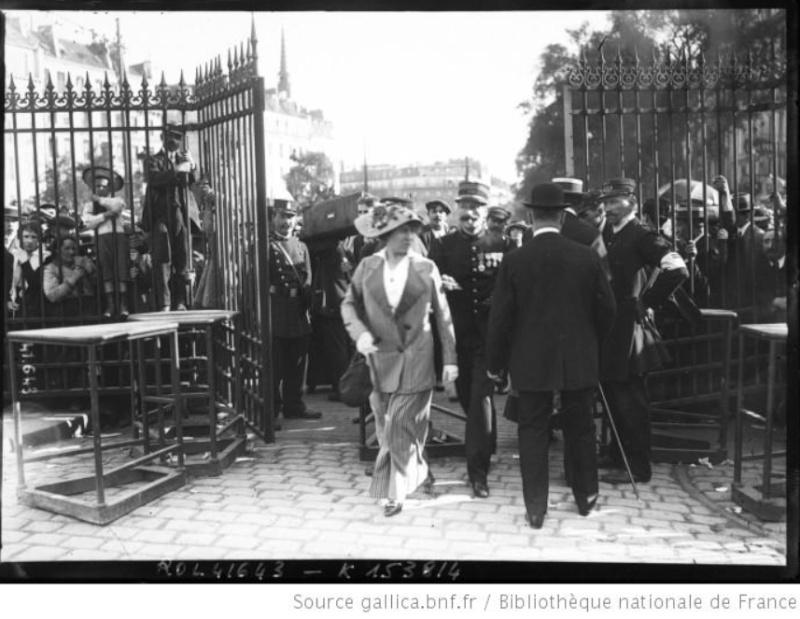 342 photos inédites de la Grande guerre !!! Gg25110
