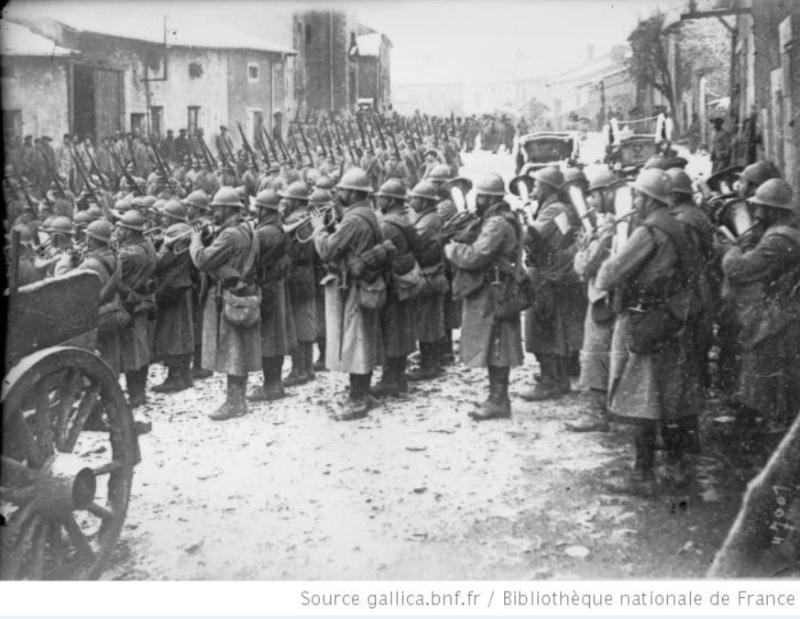 342 photos inédites de la Grande guerre !!! Gg25411