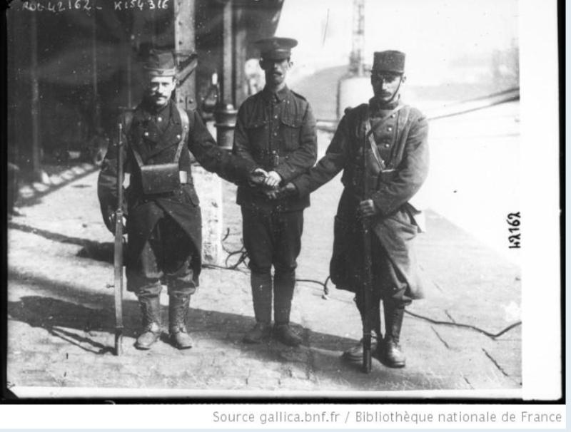 342 photos inédites de la Grande guerre !!! Gg25510