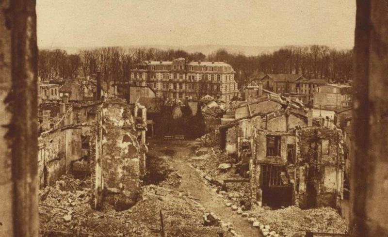 342 photos inédites de la Grande guerre !!! Gg25810