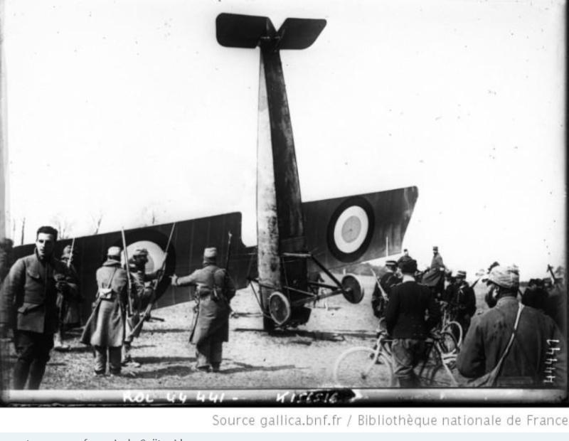 342 photos inédites de la Grande guerre !!! Gg26711