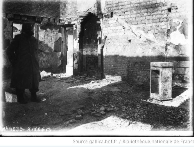 342 photos inédites de la Grande guerre !!! Gg26811