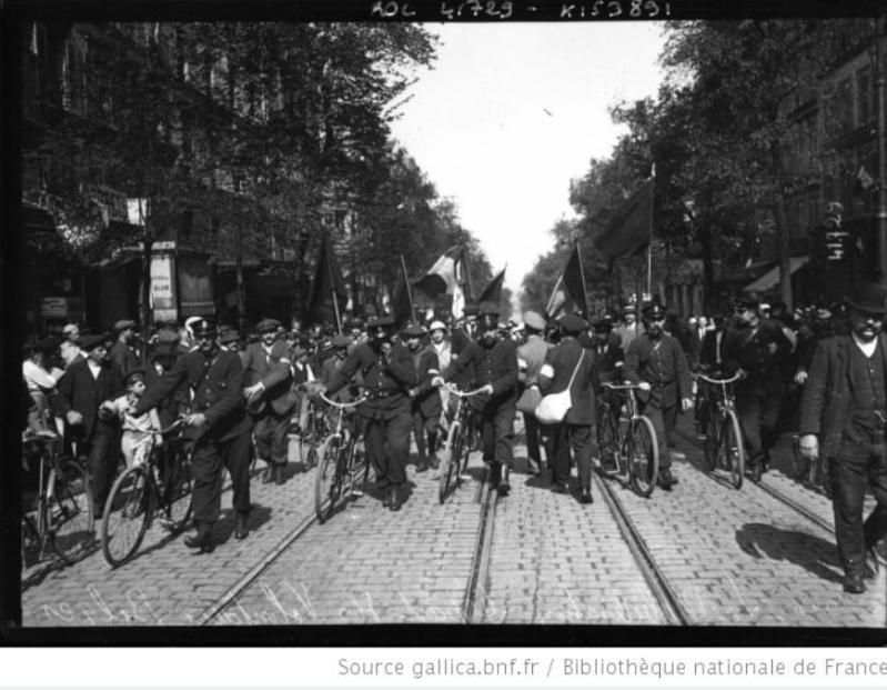 342 photos inédites de la Grande guerre !!! Gg26911